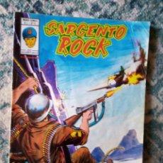 Cómics: SARGENTO ROCK VOL 1 NÚM 11. VÉRTICE. Lote 205359556
