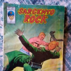 Cómics: SARGENTO ROCK VOL 1 NÚM 3. VÉRTICE. Lote 205363930