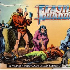 Cómics: COMIC FLASH GORDON, EDICION HISTORICA, Nº 4. Lote 205385920