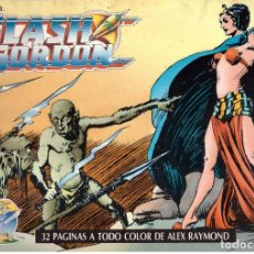Cómics: COMIC FLASH GORDON, EDICION HISTORICA, Nº 3. Lote 205385952