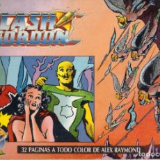 Cómics: COMIC FLASH GORDON, EDICION HISTORICA, Nº 1. Lote 205386006
