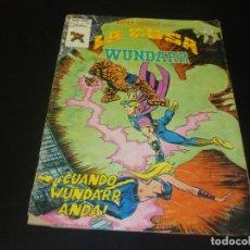 Cómics: SUPER HEROES LA COSA WUNDARR VOL 2 122. Lote 205457867