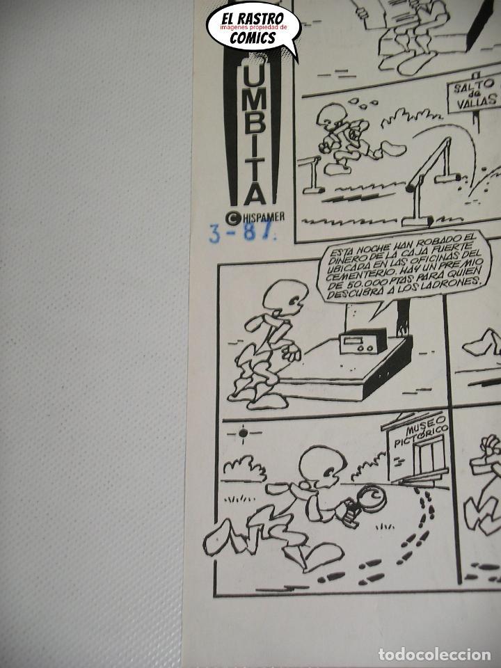 Cómics: Doc Savage, Colección completa, ed. Vertice año 1974, El hombre de bronce, OFERTA!!, 3V - Foto 13 - 205576052