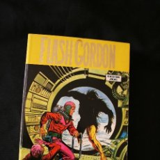 Cómics: FLASH GORDON VOL. 2 - Nº , 9, 10, 11, 12, 13, 14. EN UN TOMO, DIFÍCIL - VÉRTICE. Lote 205655812