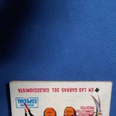 Comics : TOMO NÚMERO 23 DE LOS VENGADORES DE VERTICE COMPLETO Y BUEN ESTADO. Lote 205660145