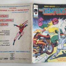 Cómics: THE CHAMPIONS - V. 2 / Nº 96 - VERTICE - GCH1. Lote 205771142