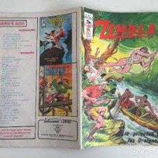 Cómics: ZEMBLA - V. 1 / Nº 3 - VERTICE - GCH1. Lote 205771408
