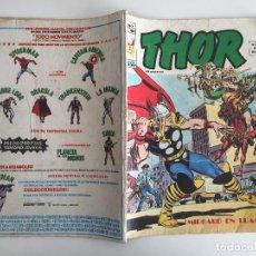 Cómics: THOR - V. 2 / Nº 20 - VERTICE - GCH1. Lote 205771536