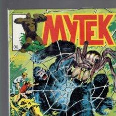 Cómics: MYTEK N,11 EDICIONES SURCO EN EL ARTEFACTO RADIACTIVO. Lote 205787267