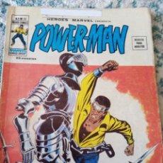 Cómics: POWERMAN VOL 2 NÚM 30. VÉRTICE. Lote 205833556