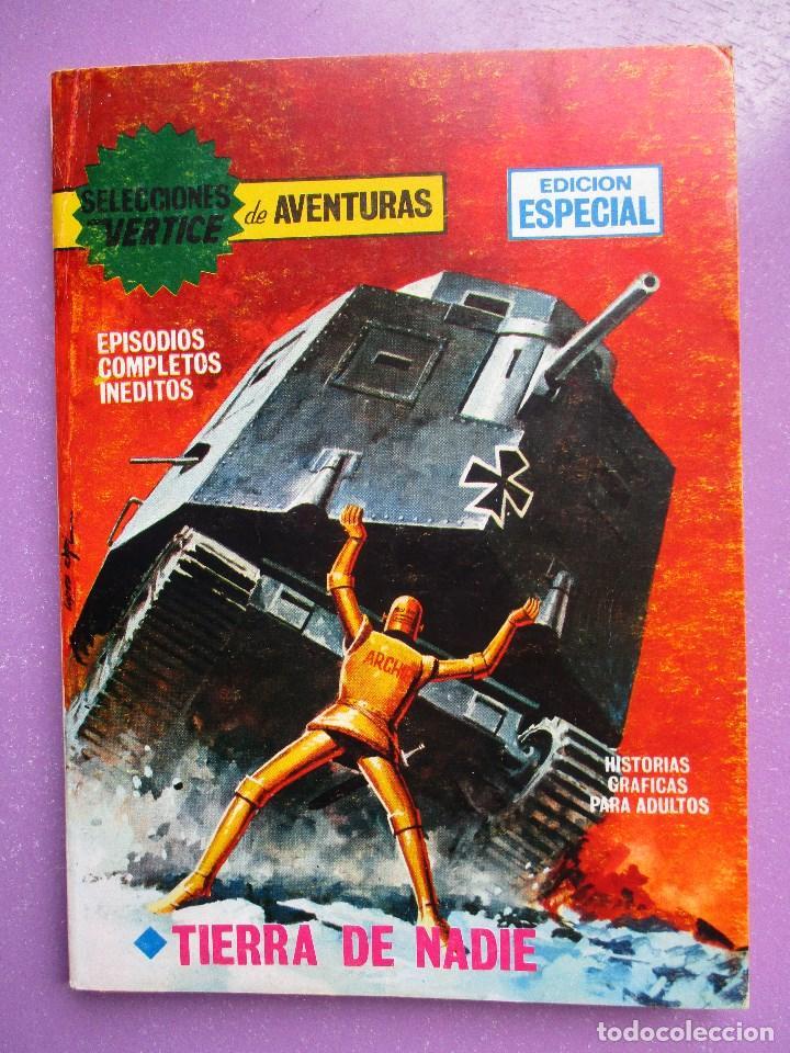 SELECCIONES VERTICE Nº 63 VERTICE TACO, ¡¡¡¡BASTANTE BUEN ESTADO!!!! (Tebeos y Comics - Vértice - V.1)