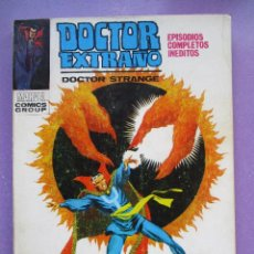 Cómics: DOCTOR EXTRAÑO Nº 7 VERTICE TACO, ¡¡¡¡ BUEN ESTADO!!!!. Lote 205858816