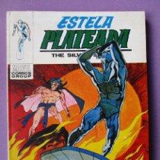 Cómics: ESTELA PLATEADA Nº 12 VERTICE TACO, ¡¡¡¡ BUEN ESTADO!!!! VER FOTOS. Lote 205859430
