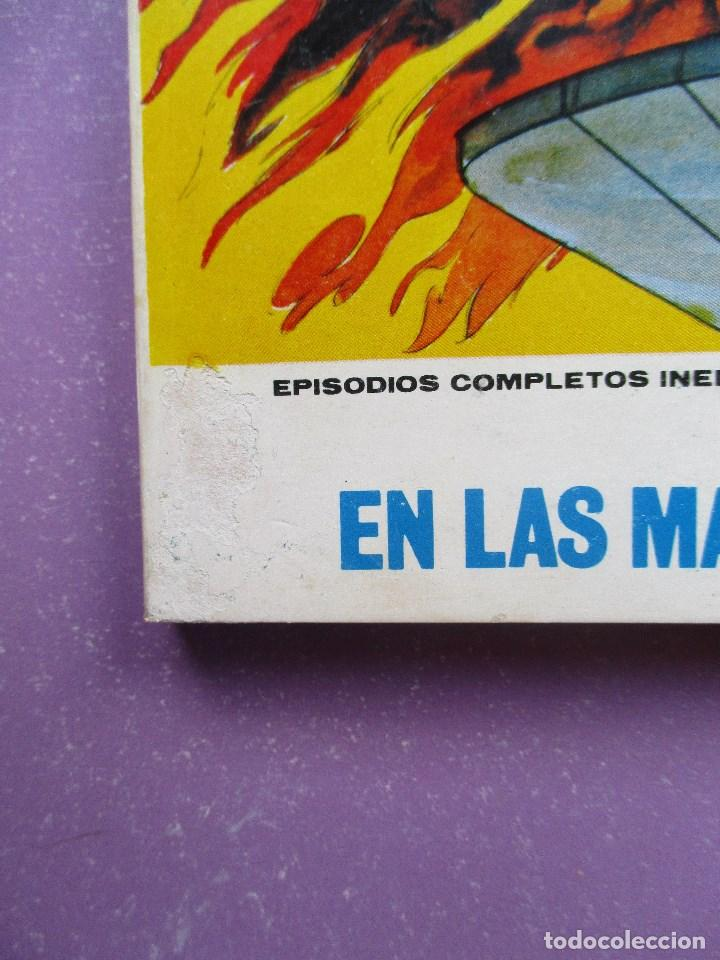 Cómics: ESTELA PLATEADA Nº 12 VERTICE TACO, ¡¡¡¡ BUEN ESTADO!!!! VER FOTOS - Foto 5 - 205859430
