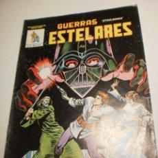 Cómics: GUERRAS ESTELARES STAR WARS Nº 2 1981 (BUEN ESTADO). Lote 206133205