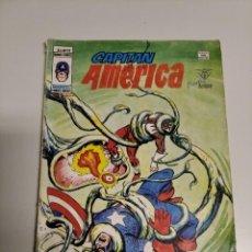 Cómics: CAPITAN AMERICA PUNTO CRUCIAL N°29 V.3 MUNDI - COMICS EDICIONES VERTICE. Lote 206189273
