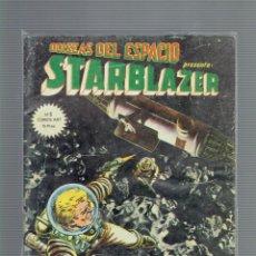 Cómics: STARBLAZER ODISEAS DEL ESPACIO N,5 HOLOCAUSTO DEVORADOR EDICIONES VERTICE 1980. Lote 206189730