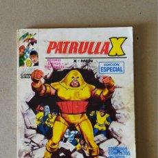 Cómics: PATRULLA X Nº 14: EL COSMOS CARMESI - EDICIONES VERTICE (TACO). Lote 206258566