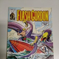 Cómics: FLASH GORDON N° 40 VOL.1 EL RESCATE EDICIONES VERTICE. Lote 206295608