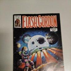 Cómics: FLASH GORDON N°5 VOL.2 ROLDAN EL TEMERARIO EDICIONES VERTICE. Lote 206295837