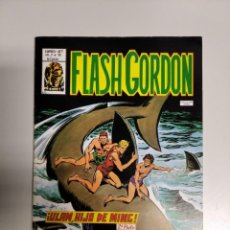 Cómics: FLASH GORDON N° 38 VOL.2 ULAN HIJO DE MING EDICIONES VERTICE. Lote 206296080