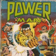 Cómics: POWERMAN RETAPADO #1 MUNDICOMIC. Lote 206315045