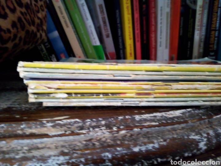 Cómics: Powerman colecc. completa 10 Uds. Vértice - Surco - Foto 2 - 206356520