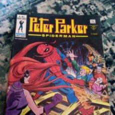 Cómics: PETER PARKER SPIDERMAN VOL 1 NÚM 6. VÉRTICE. Lote 206358186