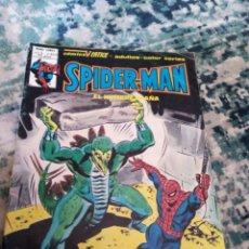 Cómics: SPIDERMAN VOL 3 NÚM 63 H. VÉRTICE. Lote 206358572