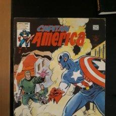 Cómics: CAPITAN AMERICA. Lote 206465872