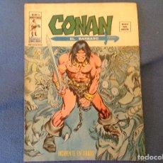 Cómics: CONAN VOLUMEN DOS NUMERO 13. Lote 206757092