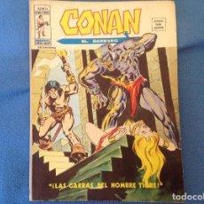 Cómics: CONAN VERTICE VOLUMEN DOS NUMERO 18. Lote 206757356