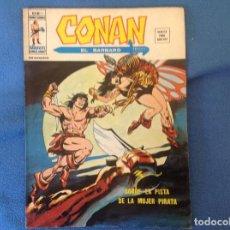 Cómics: CONAN VERTICE VOLUMEN DOS NUMERO 15. Lote 206757373