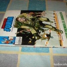 Cómics: SARGENTO FURIA 10, 1973, VERTICE, BUEN ESTADO. COLECCIÓN A.T.. Lote 206764448