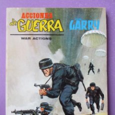 Cómics: ACCIONES DE GUERRA Nº 16 VERTICE TACO, ¡¡¡¡ BUEN ESTADO!!!!. Lote 206828198
