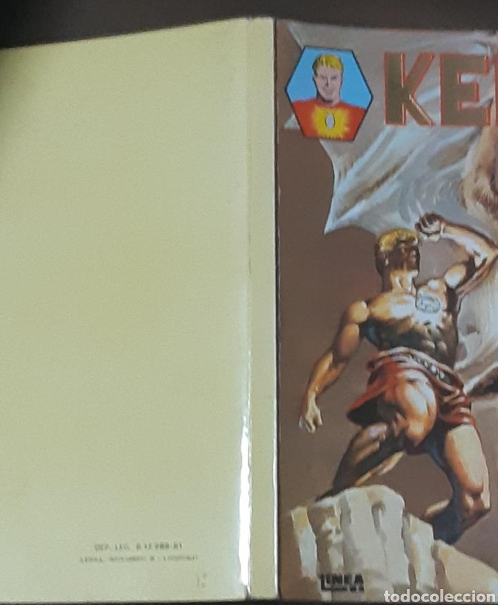 Cómics: TEBEOS-CÓMICS CANDY - KELLY OJO MAGICO TOMO 1 - SURCO - XX99 - Foto 2 - 182596625