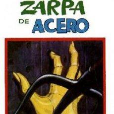Cómics: ZARPA DE ACERO EDICIÓN ESPECIAL- Nº 8-EL GOL DE LA MUERTE-1974-ANGUSTIOSA-CORRECTO-DIFÍCIL-LEAN-3482. Lote 207018830