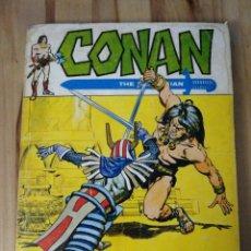 Cómics: CONAN VERTICE V 1,N° 8,LOS DIOSES DE BAL-SAGOTH, AÑO 1973. Lote 207035271