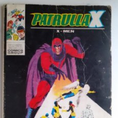 Cómics: PATRULLA X- V-2- VÉRTICE- Nº 2 - PERVERSOS MUTANTES-1973-STAN LEE-JACK KIRBY-BUENO-DIFÍCIL-LEAN-3503. Lote 207312630