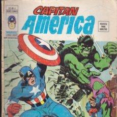 Cómics: COMIC COLECCION CAPITAN AMERICA VOL.3 Nº 6. Lote 207580907