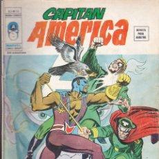 Cómics: COMIC COLECCION CAPITAN AMERICA VOL.3 Nº 10. Lote 207580946