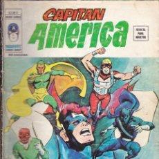 Cómics: COMIC COLECCION CAPITAN AMERICA VOL.3 Nº 9. Lote 207580970