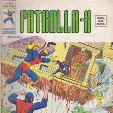 Cómics: COMIC COLECCION PATRULLA X VOL.3 Nº 9. Lote 207581375