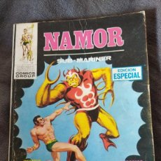 Cómics: NAMOR (SUB-MARINER) Nº 5- UN MUNDO CONTRA MI -. Lote 207624380