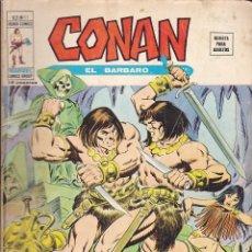 Cómics: COMIC COLECCION CONAN VOL.2 Nº 11. Lote 207636156