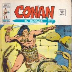 Cómics: COMIC COLECCION CONAN VOL.2 Nº 12. Lote 207636220