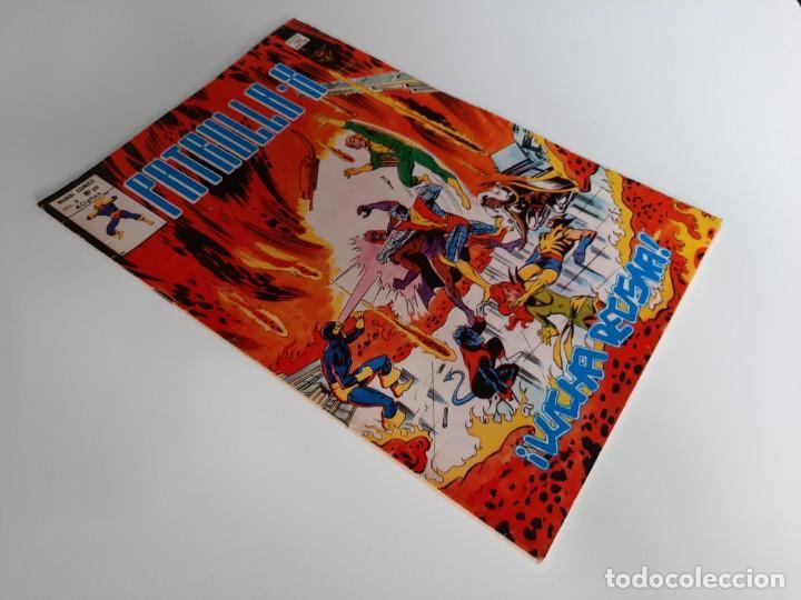 Cómics: PATRULLA X (1976, VERTICE) 29 · VII-1979 · ¡LUCHA DECISIVA! - Foto 3 - 207807526