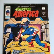 Cómics: INSUPERABLES, LOS (1978, VERTICE) 19 · V-1979 · ¡HABER RENACIDO!. Lote 207814747