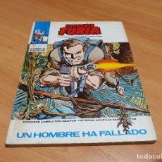 Cómics: SARGENTO FURIA V.1 Nº 11 MUY BUEN ESTADO. Lote 207819985