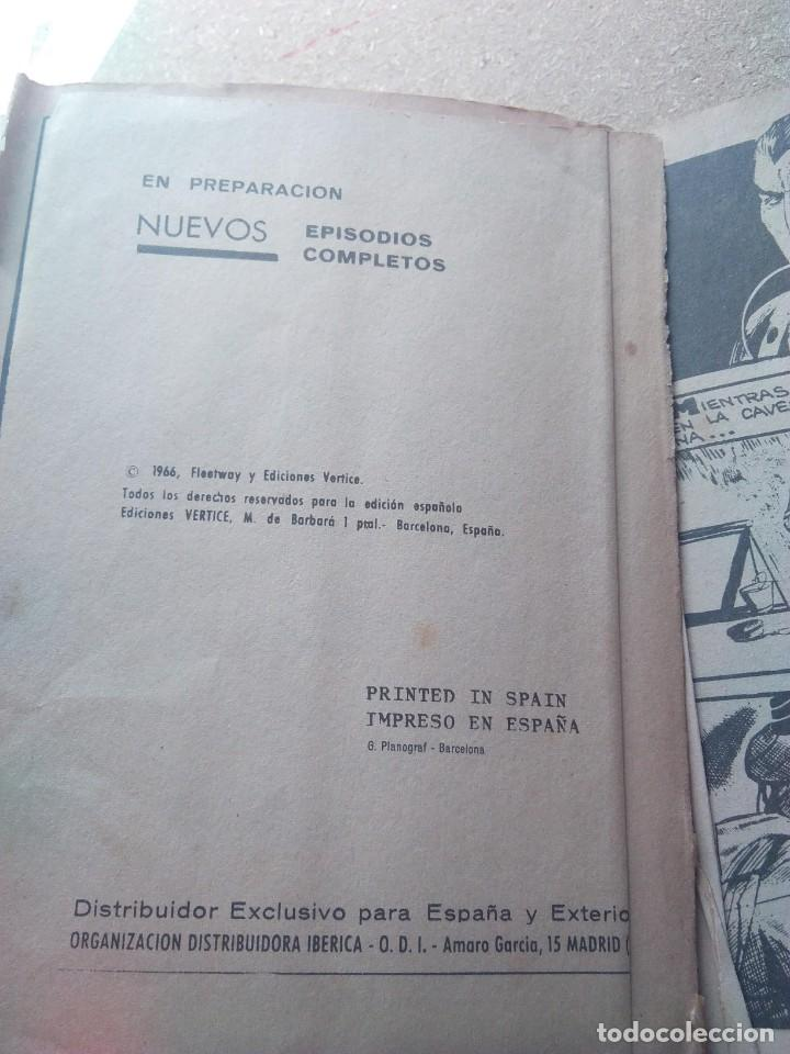Cómics: SPIDER EXTRA. EL HOMBRE ARAÑA 2A PARTE. EL VALLE DE LOS CONDENADOS - Foto 4 - 207963846